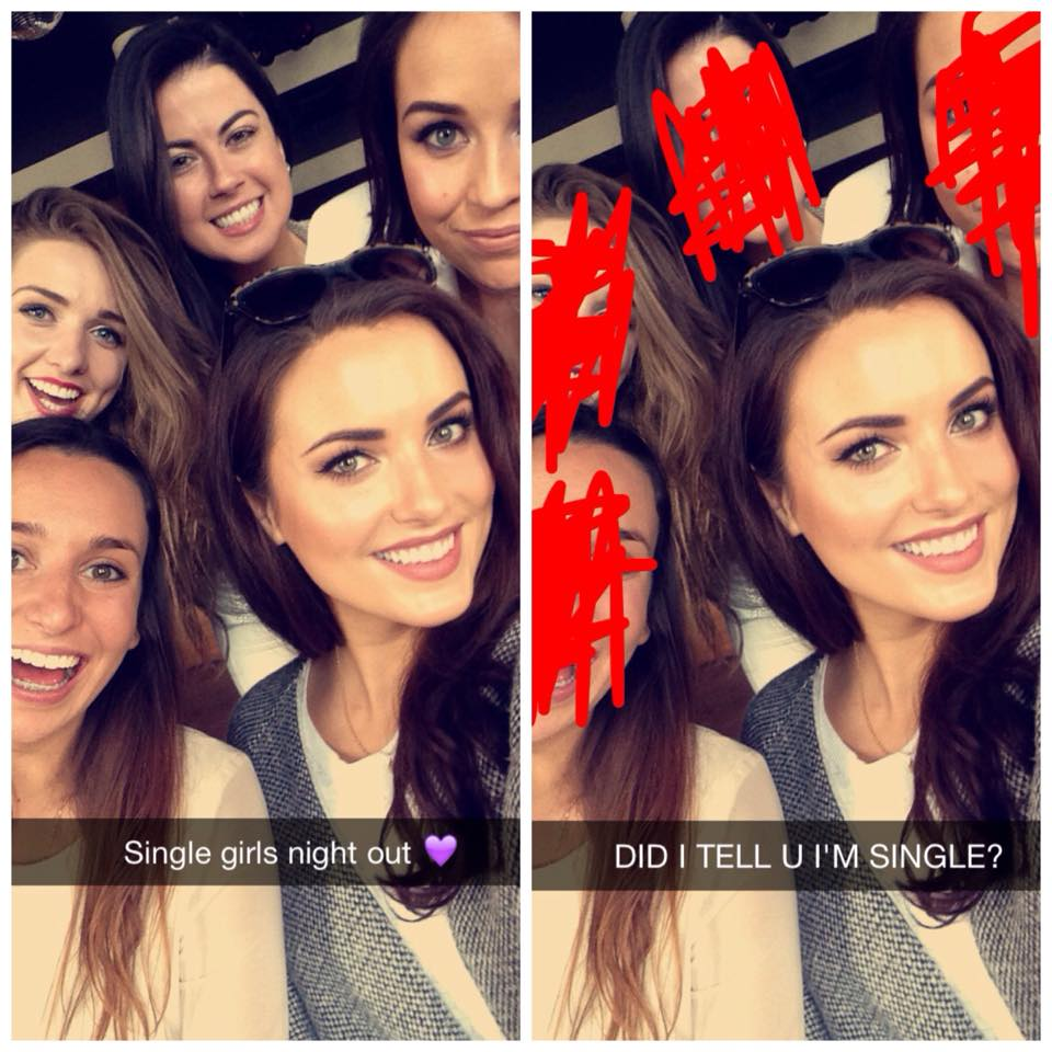 Girl Shows Guys What Snapchats Really Mean, And Theyre Not As Innocent As You Think insta single