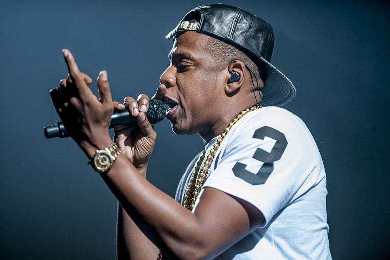 Will Tidal Make Waves Or Is It About Jay Z And Co Getting Richer? jay z barneys 784x0