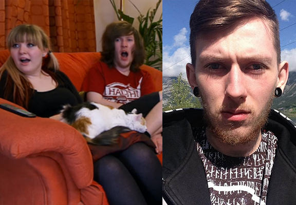 Silent Jay Has Officially Left Gogglebox, After Splitting With His Girlfriend Eve jayWEBTHUMBNEW