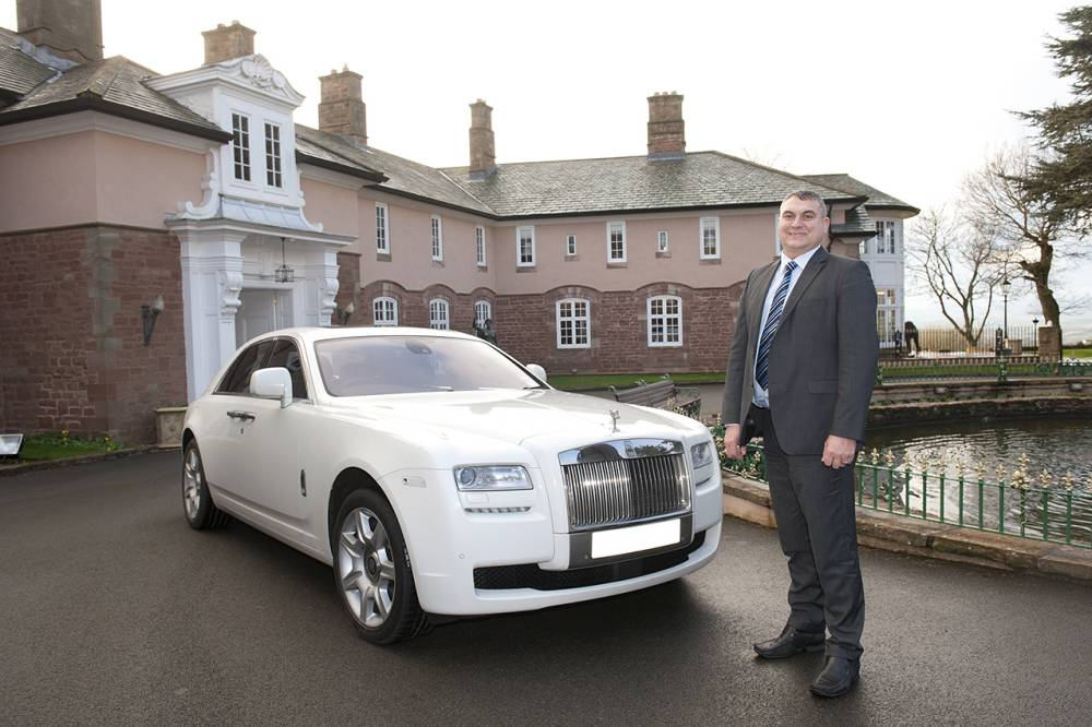 Millionaire Owner Of Poundland Lives On £20 A Day land