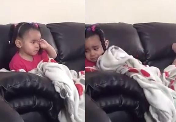 Father Filmed His Daughters Upsetting Reaction To The Lion King lionkingWEBTHUMBNEW