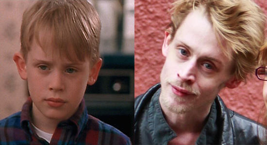 Ten Things We Dreaded As A Kid But F*cking Love As Adults macaulay culkin then and no
