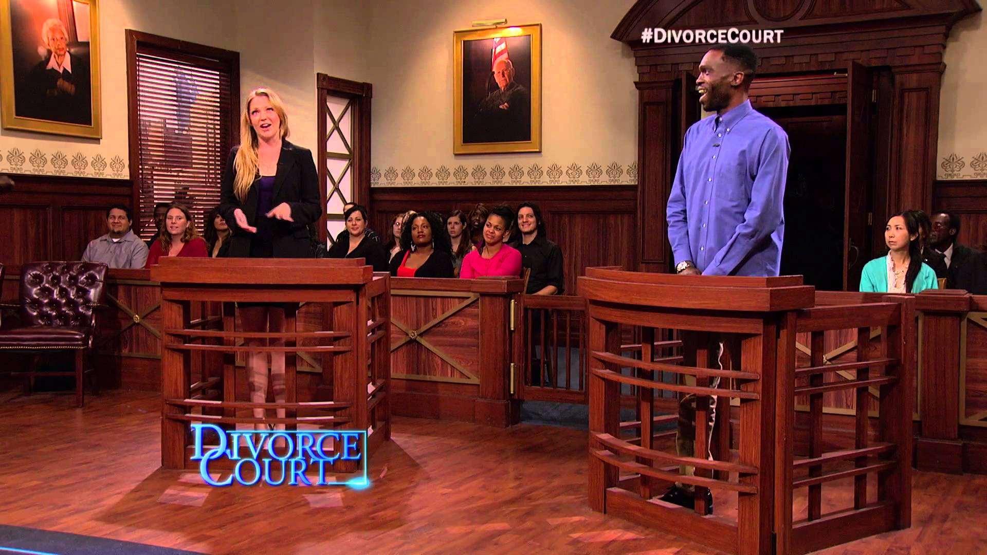 Man Accuses Wife Of Sleeping With Every Wu Tang Clan Member On Divorce Court man accuses wife of sleeping wit