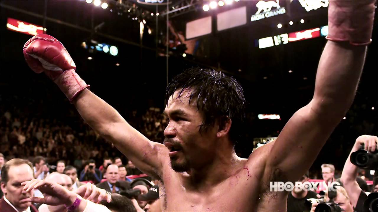Manny Pacquiao Is Facing A $5 Million Lawsuit Over His Shoulder Injury manny pacquiao ran away from hom
