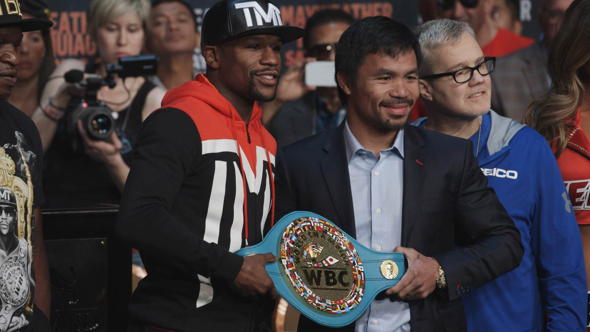 Mayweather Says No To Rematch, Calls Pacquiao A Sore Loser manny pacquiao to spend 3 millio