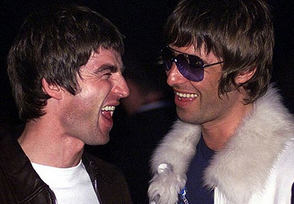 Noel And Liam Gallagher To Reform As Oasis In The Near Future oasisWEBTHUMBNEW
