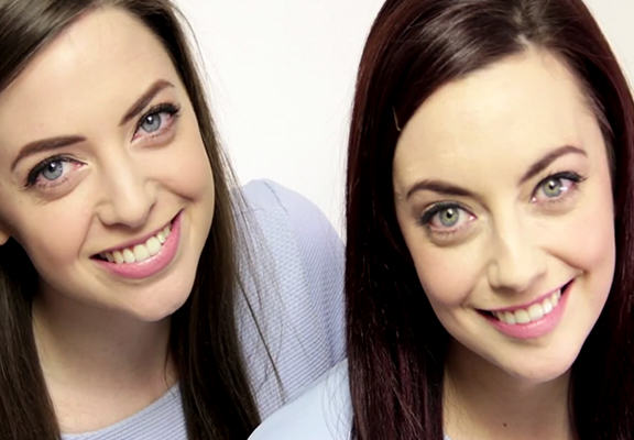 Woman Finds Her Doppelganger On Facebook And Its Uncanny twinWEBTHUMBNEW