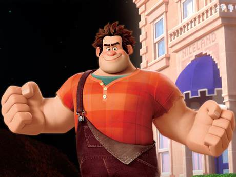 Whats Coming To Netflix UK This April wreckit ralph