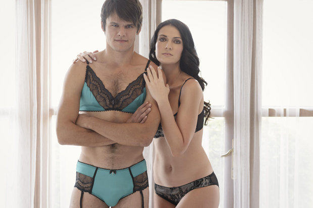 Sexy Lingerie For Men Is On Its Way   Would You Wear It? 1103