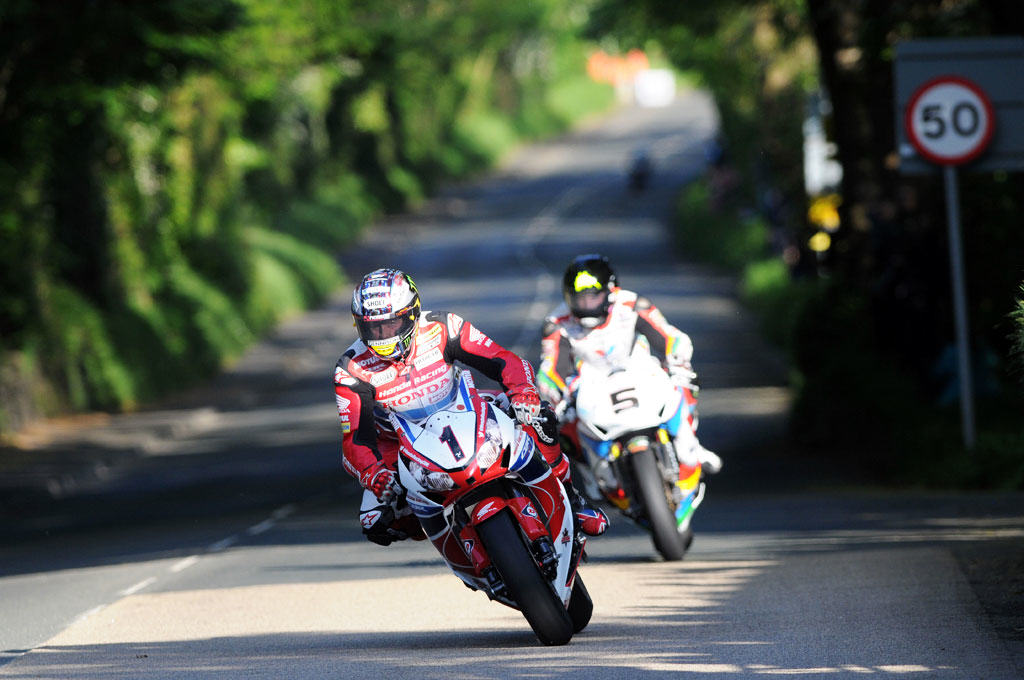 The Isle Of Man TT Is Next Week   Check Out What The Riders Will Be Doing 1105