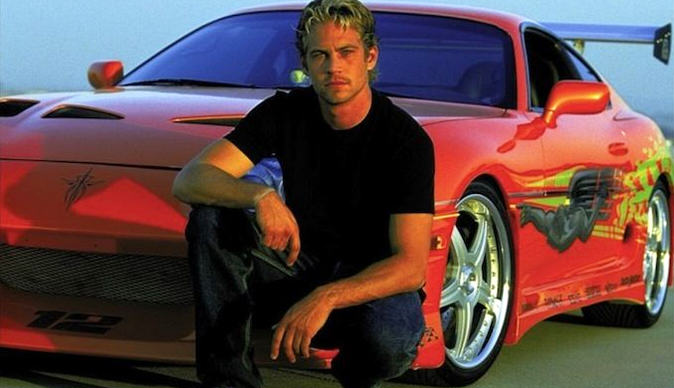 Paul Walkers Car From The Fast And The Furious Sells For $185,000 1122