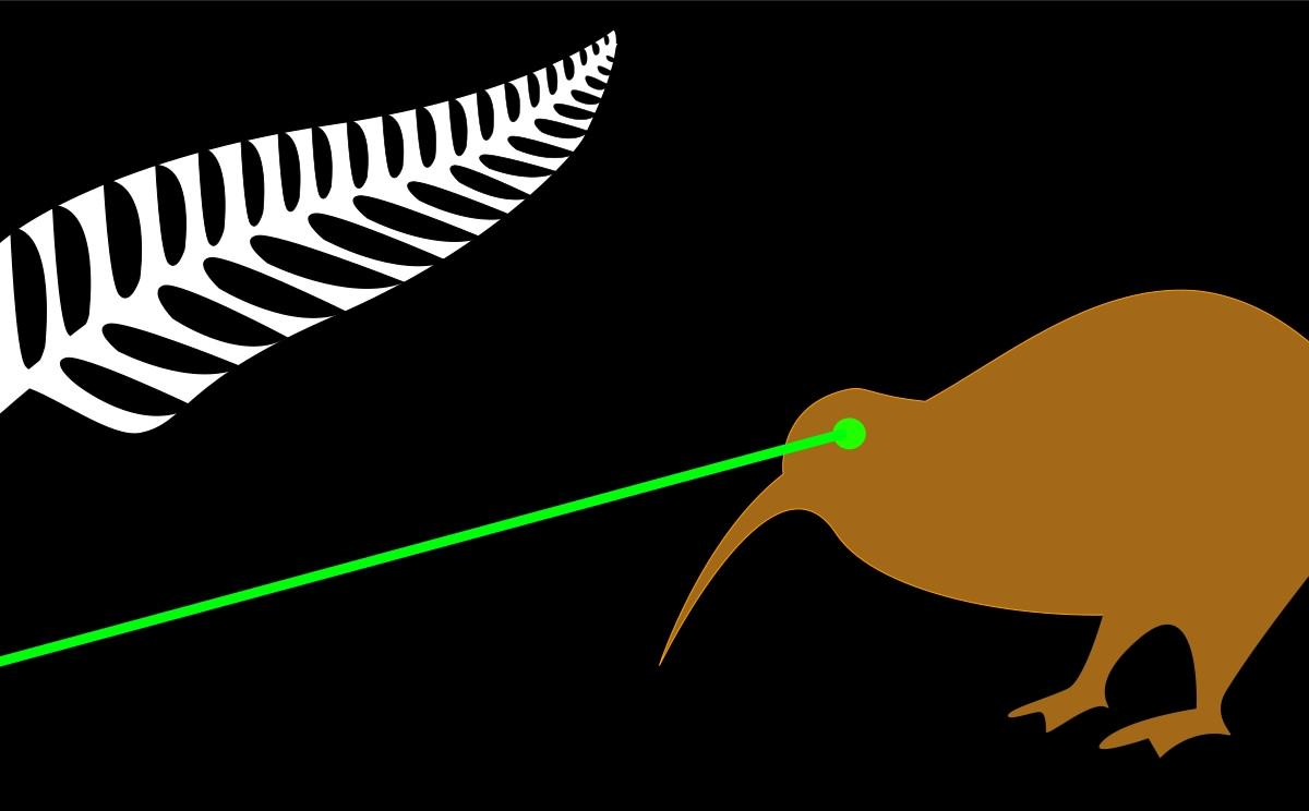 New Zealanders Given Chance To Redesign National Flag, Hilarity Ensues 1311 1200x744