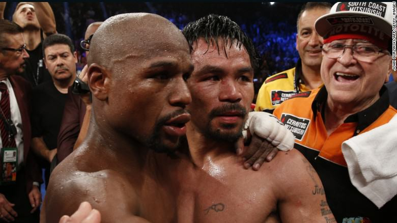 Manny Pacquiao Has Successful Shoulder Surgery Following Mayweather Fight 150503020633 26 pacquiao mayweather 0502 exlarge 169