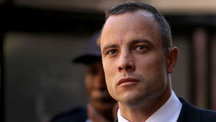 Oscar Pistorius Is Out Of Prison In Three Months, And He Wants To Work With Kids 153