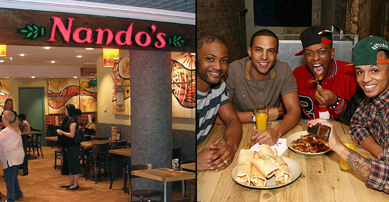 Why Nandos Is Just So Damn Cheeky 169