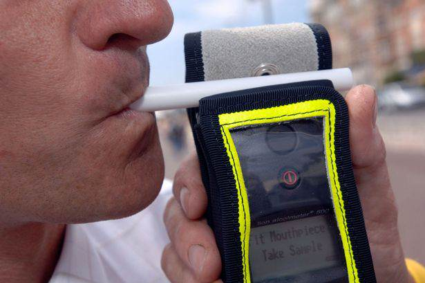 Football Fans To Be Breathalysed When Entering Grounds 21