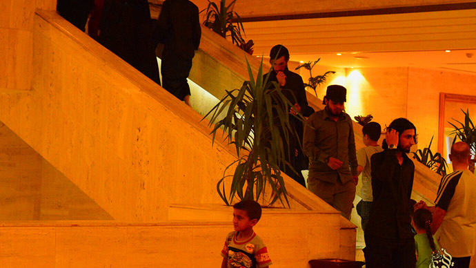 ISIS Are Running A Five Star Hotel That You Definitely Dont Want To Visit 210