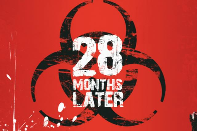New Zombie Sequel 28 Months Later Is Coming 28 months later 640x426