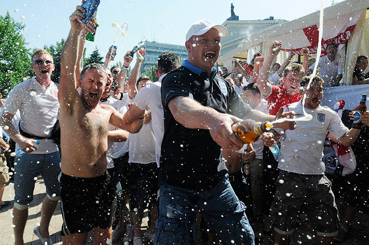 Football Fans To Be Breathalysed When Entering Grounds 3