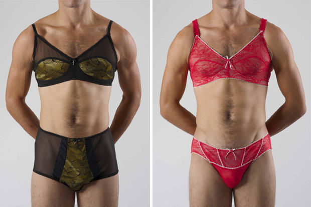 Sexy Lingerie For Men Is On Its Way   Would You Wear It? 312