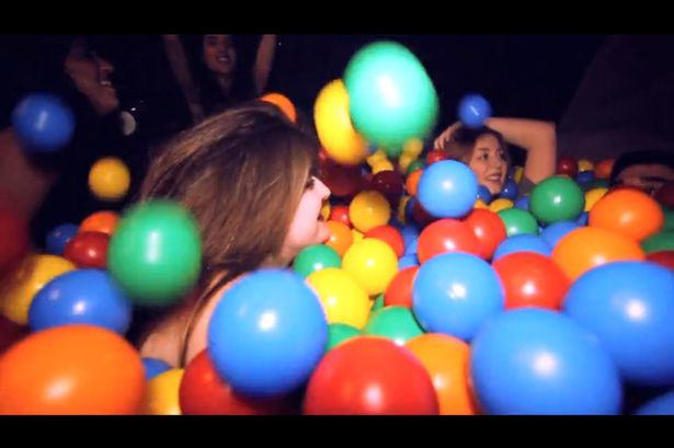 Britains First Ever Soft Play Nightclub Opens Its Doors 323