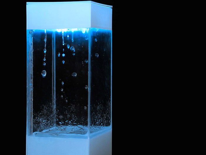 The Tempescope Is A Simulator Of The Weather Forecast For Your Room 324