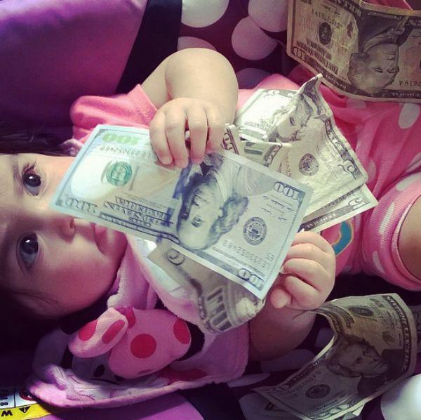 Apparently Rich Babies Of Instagram Is Now A Thing 56