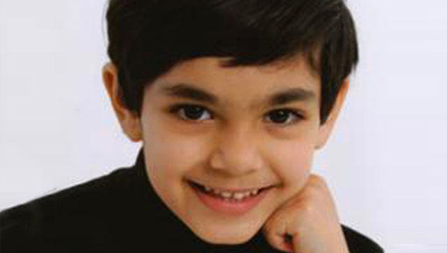 11 Year Old Genius Graduates From College With THREE Degrees Abraham 2