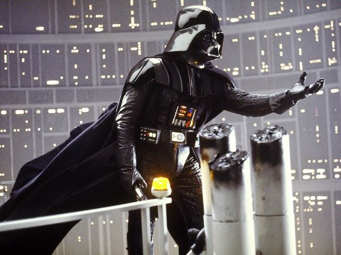 The Man Behind Darth Vader Accidentally Spoiled The Empire Strikes Back Ending In 1978 Darth Vader 1