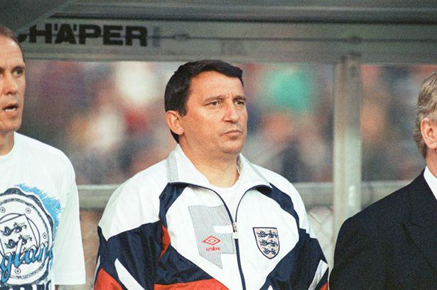 Graham Taylor Denies Claims He Was Told Not To Pick Black Players As England Manager %name