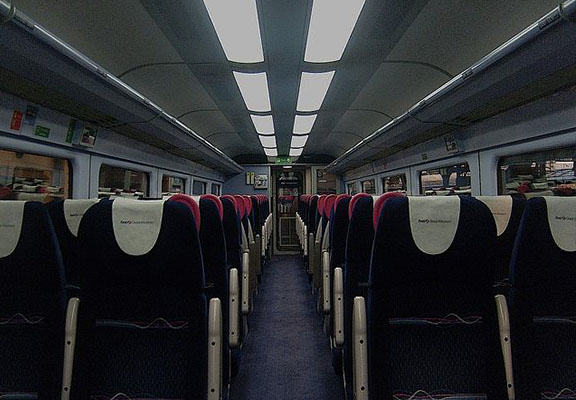 Train Company Apologises After Shocking And Callous Death Announcement FGW WEB 2