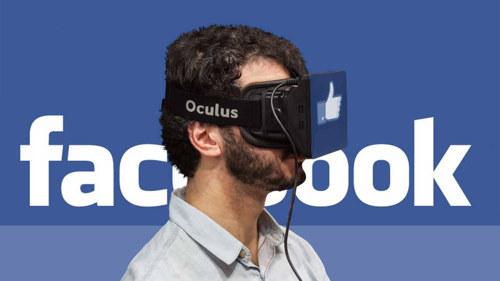 The Oculus Rift Virtual Reality Headset Is Officially Coming Next Year Facebook oculus rift