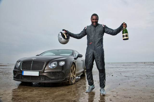 Idris Elba Breaks 88 Year Old Land Speed Record, Confirms He Is Coolest Actor Alive Idris Elba 02 640x426