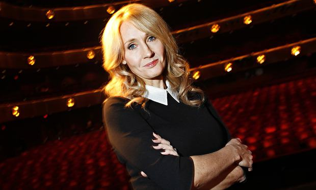 The Daily Mail Forced To Issue Apology To J. K. Rowling Following False Allegations JK Rowling 012