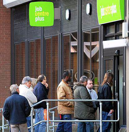 What People Can Expect From A Conservative Government In The Next Five Years Job Centre