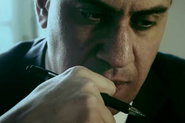 Someone Turned Ed Miliband Campaign Footage Into 8 Mile And Its Amazing Miliband 8 Mile 640x426