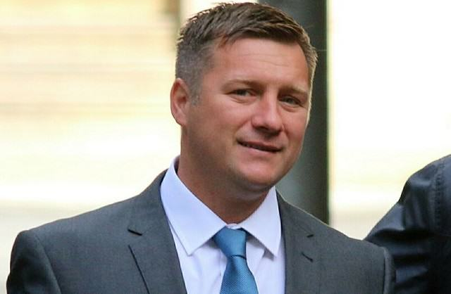 Police Officer Jailed For Damaging A Student's Tooth In An Unprovoked Attack PAY PC Andrew Ott main 640x418