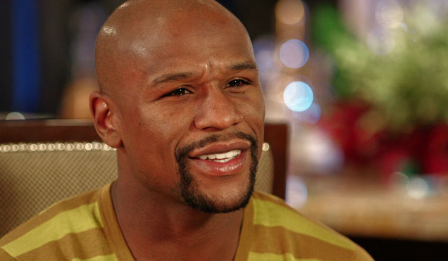 Mayweather Says No To Rematch, Calls Pacquiao A Sore Loser Screen Shot 2015 05 08 at 11.54.37