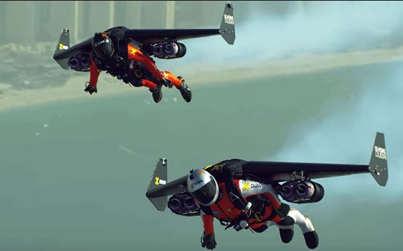 These Lads Jetpack Around Dubai And It Looks Amazing Screen Shot 2015 05 13 at 10.32.30