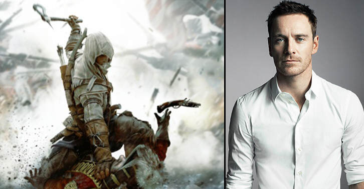 Assassins Creed Movie To Star Michael Fassbender Will Start Filming In September TN1