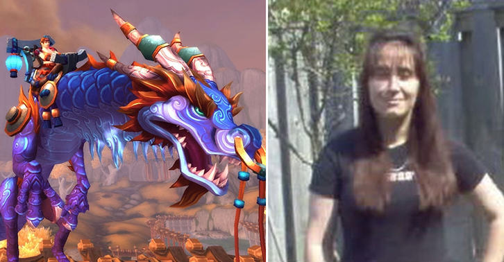 This Woman Swapped Sex For A World Of Warcraft Item TN123