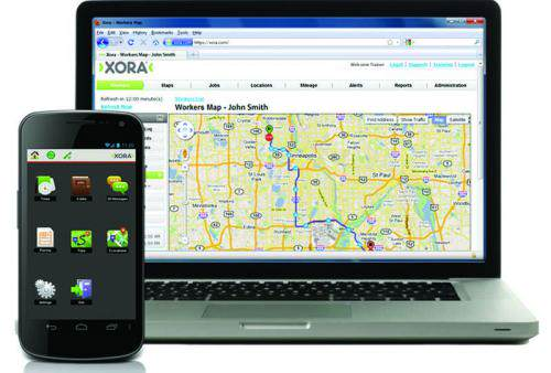 Woman Fired From High Paying Job For Uninstalling App Used To Track Her Xora