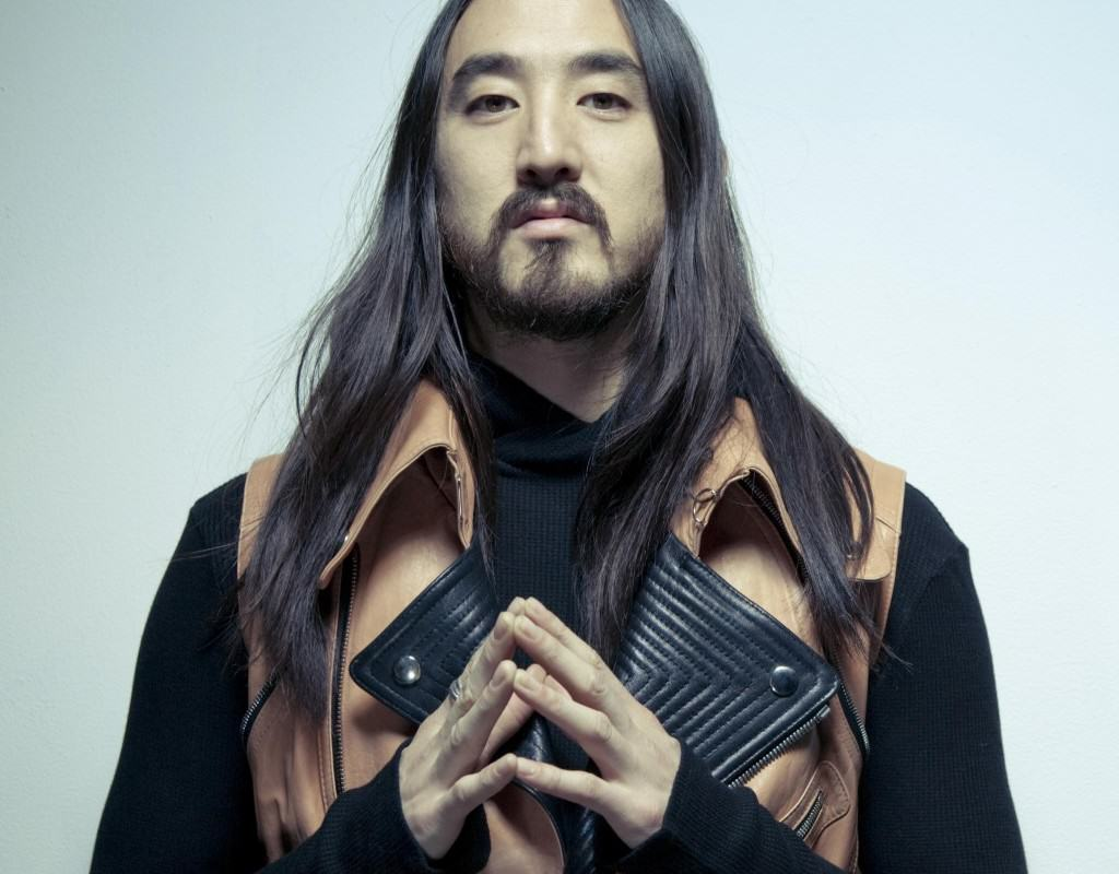 Steve Aoki Being Sued For Breaking Girls Neck During A Crowd Surf %name