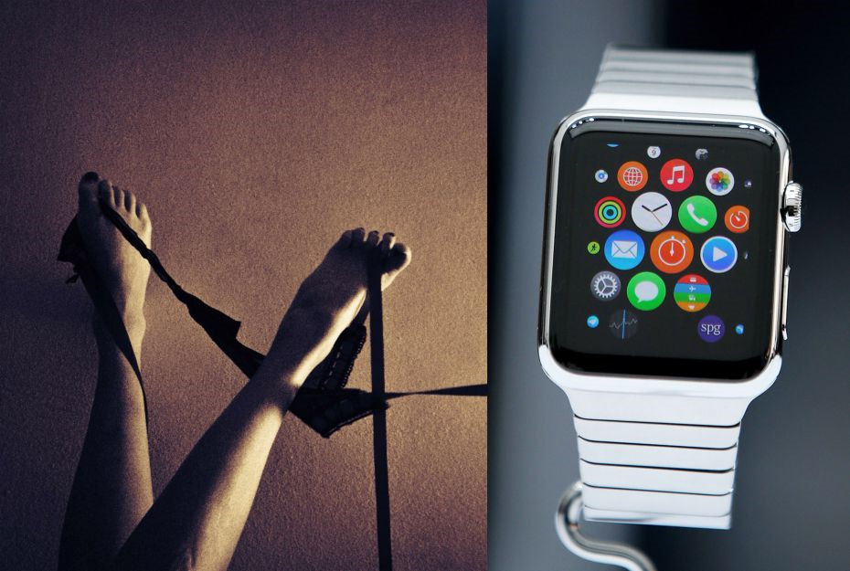 One Seriously Disturbed Dude Has Written Apple Watch Erotic Stories apple porn