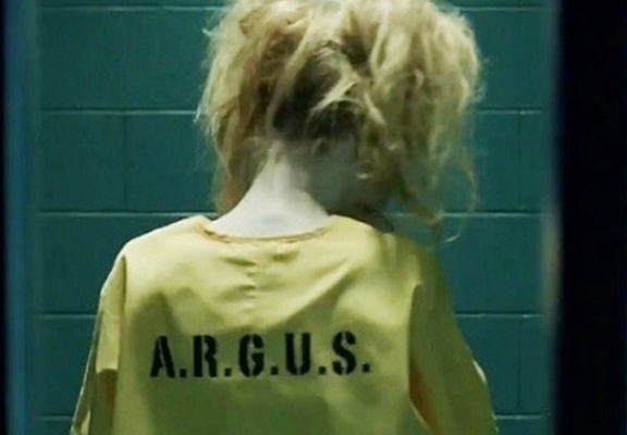 Harley Quinn Wouldve Had A Big Role In Arrow But For Suicide Squad Film arrow web