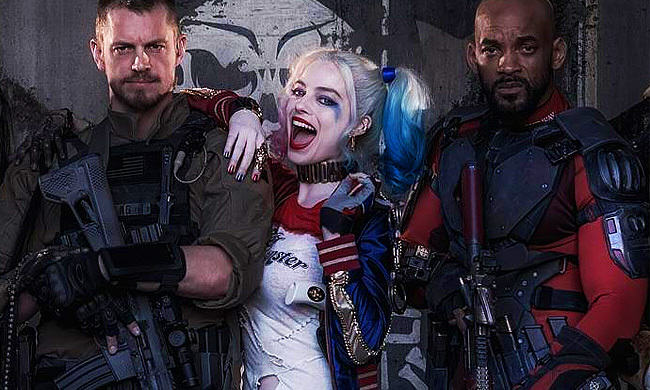 Harley Quinn Wouldve Had A Big Role In Arrow But For Suicide Squad Film arrow1