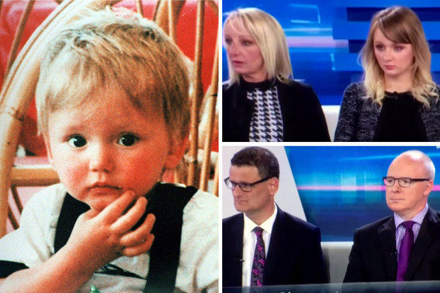 TV Viewer Comes Forward To Ask If He Is Missing Ben Needham After Appeal ben