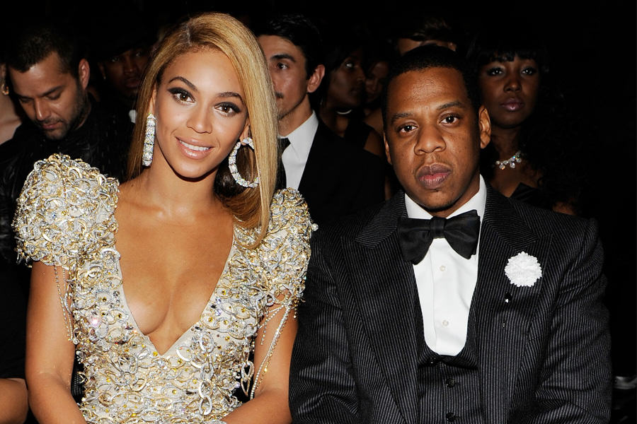 All Of Beyonces Music Could Be Removed From Tidal beyonce jay z