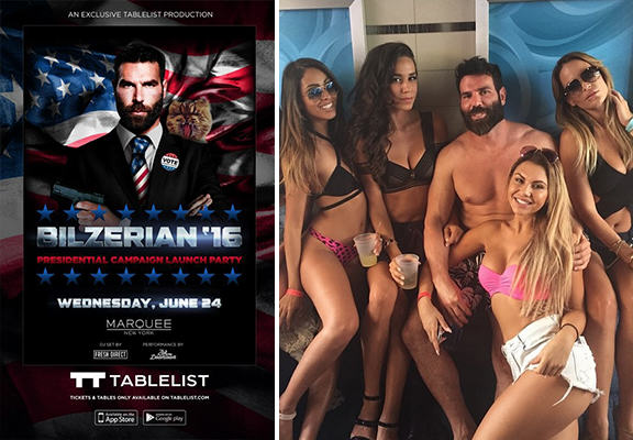 Dan Bilzerian Set To Launch Campaign To Become U.S. President bilzerian WEB
