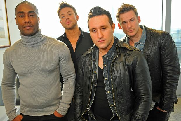Every Member Of Blue Is Now Bankrupt After Lee Ryan Joins The Club blue